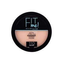 Maybelline New York Fit Me Matte and Poreless  Powder