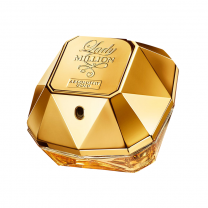 Paco Rabanne Lady Million Absolutely Gold Parfum for Women