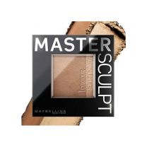 Maybelline Master Sculpt Highlight And Contouring Palette