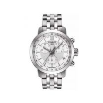 Tissot T055.417.11.018 Watch For Men (Casual , Analog , Water Resistance )